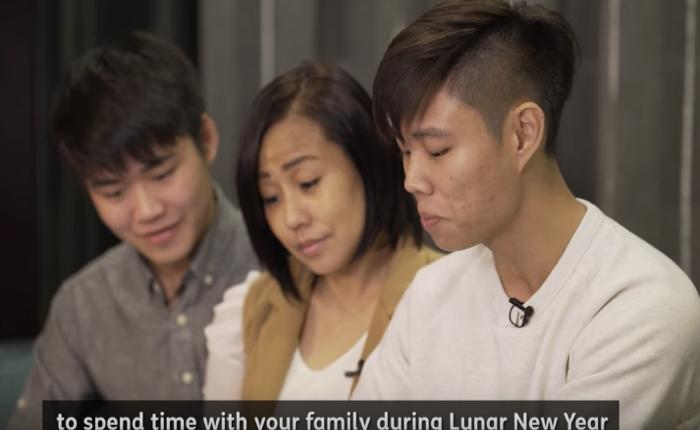 สายการบิน Jetstar วัดใจวัยทีน แจกตั๋วเที่ยวฟรี แลกกับการไม่ได้อยู่หน้าครบครอบครัวในวันตรุษจีน