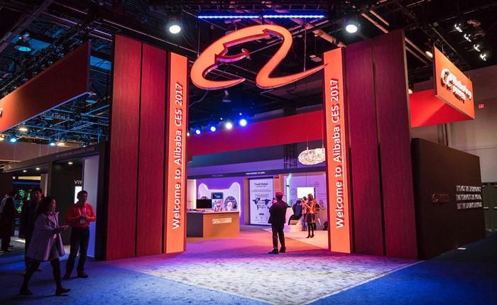 อาลีบาบา กรุ๊ป จัดแสดงสุดยอดนวัตกรรมระดับโลกในงาน Consumer Electronics Show 2017
