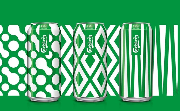 Carlsberg UK ลอนช์แพ็กเกจลิมิเต็ด เอดิชั่น เฉลิมฉลอง 170 ปี