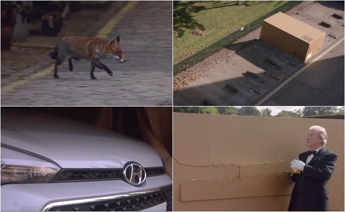 ใหม่แกะกล่องของจริง!! Hyundai ปล่อยโฆษณาเปิดตัว Click to buy ซื้อรถออนไลน์ ง่าย ๆ แค่ปลายนิ้วคลิก