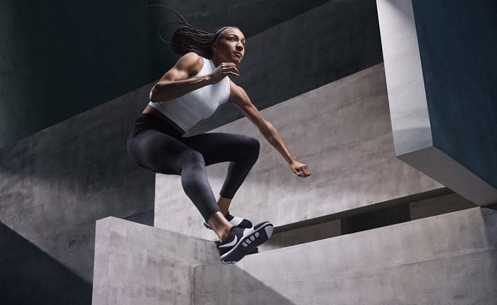 """ไนกี้ เปิดตัวคอลเลคชั่น """"กางเกงวิ่งเลกกิ้งและกางเกงออกกำลังกายเลกกิ้ง Zonal Strength"""" เพื่อศักยภาพการออกกำลังกายที่สูงสุด"""
