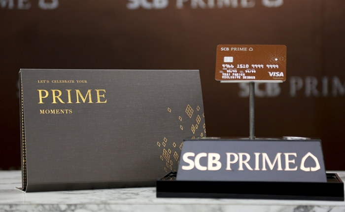 """""""เอสซีบี ไพรม์ (SCB PRIME)"""" เจาะกลุ่มลูกค้าใหม่ ต่อยอดความมั่งคั่งให้เงินล้านโตต่อเนื่อง ด้วยเอกสิทธิ์แห่งความสำเร็จที่ไม่หยุดแค่ก้าวแรก"""