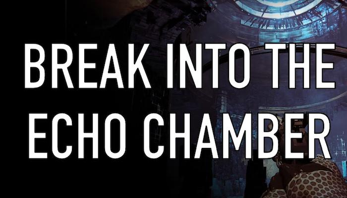Echo Chamber เมื่อออนไลน์ทำให้เราอยู่แต่ในกะลา