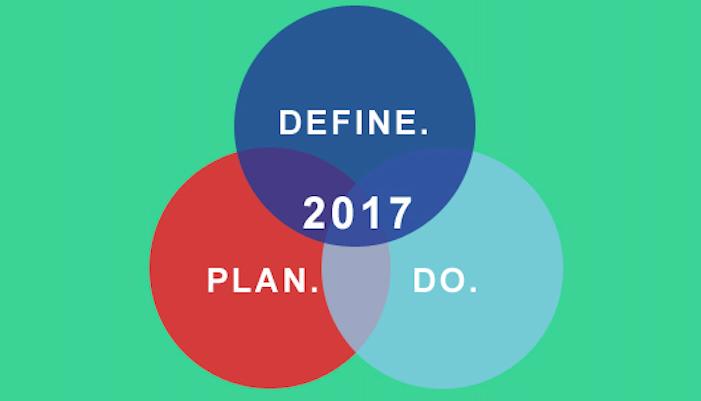 รับมือการตลาด 2017 ด้วย 6 วิธีดังนี้