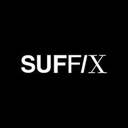 Suffix