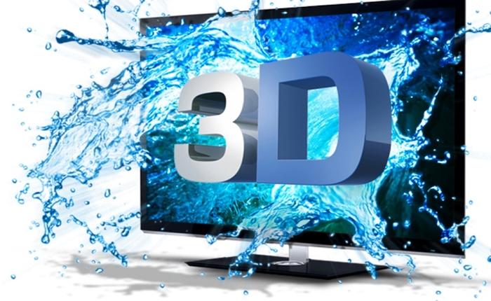 ผู้เชี่ยวชาญต่างประเทศชี้ ทีวี 3 มิติกำลังจะตายไปจากตลาดแล้ว