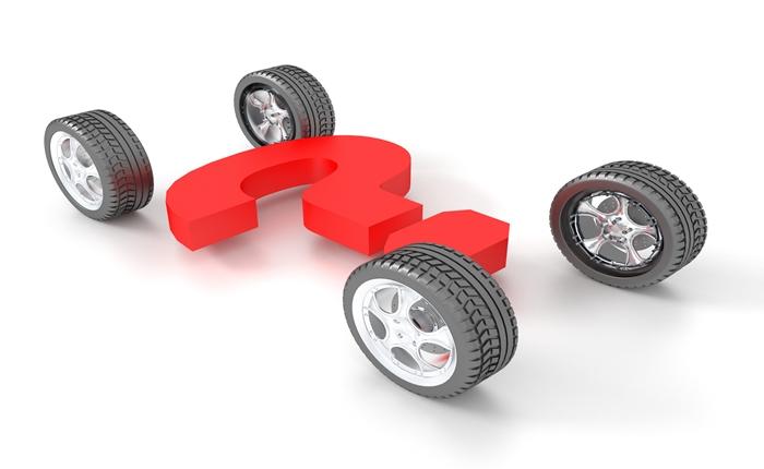 12 คำถามที่ต้องรู้คำตอบสำหรับเทคโนโลยีรถยนต์ไร้คนขับในอนาคต