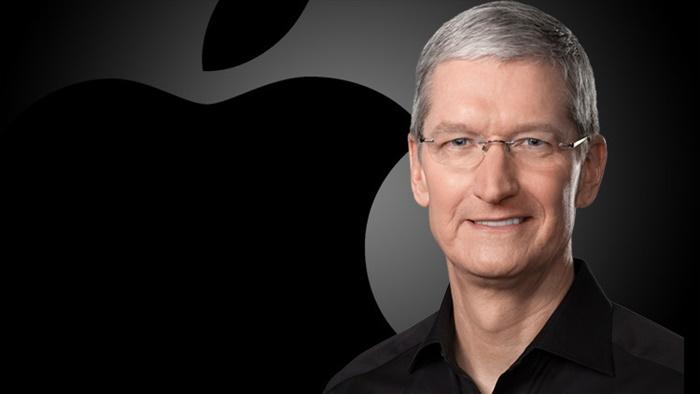 """แอบส่อง 5 เป้าหมายปี 2017 ของ """"Tim Cook"""" CEO แห่ง Apple"""