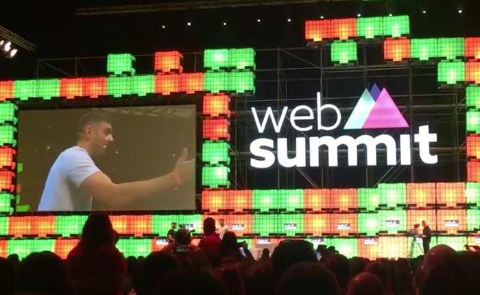 dtac Accelerate พาเจาะลึก Startup Web Summit มหกรรมงาน Startup ที่ใหญ่ที่สุดในยุโรป