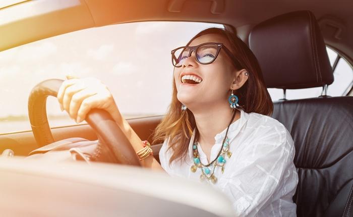 3 Steps เทคนิคเป๊ะปัง ทั้ง Style และ การบริหารเงินแบบ Strong กับการซื้อรถมือสองแบบสาวยุคดิจิทัล