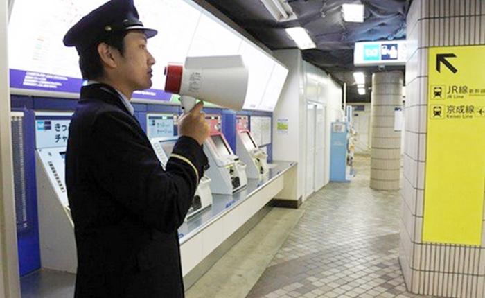 ญี่ปุ่นคิดค้นโทรโข่งอัจฉริยะ ใช้แปลภาษาต่างประเทศได้แบบเรียลไทม์ เพื่อการรองรับนักท่องเที่ยว