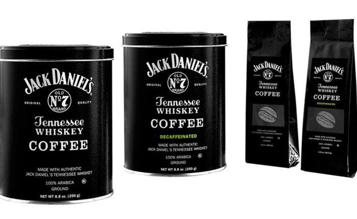 เมื่อ Jack Daniel ออกผลิตภัณฑ์กาแฟอาราบิกาหมักวิสกี้ชั้นดี