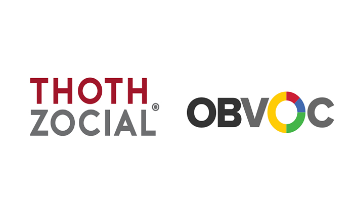 Thoth Zocial ผสาน OBVOC เปิด Solution การวิเคราะห์ข้อมูลออนไลน์เชิงลึก
