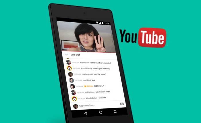 """""""ติ่งสายเปย์ต้องมา"""" YouTube ปล่อยฟีเจอร์ซื้อคอมเม้น สำหรับคนที่อยากให้ Youtuber เห็นคอมเม้นชัดๆระหว่าง Live"""