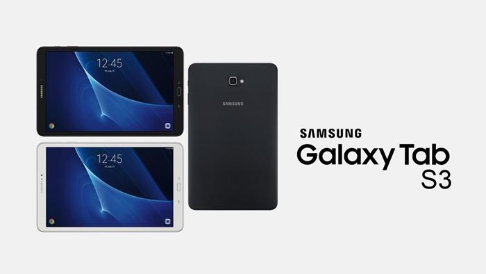 รับซื้อ-Galaxy-Tab-S3-เครื่องใหม่