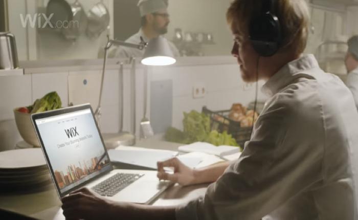 โฆษณาบู๊ระห่ำระดับฮอลลีวู้ดจากเว็บ Wix.com ขอแค่มีเว็บไซต์ยังไงก็เปิดร้านเรียกลูกค้าได้ทุกที่