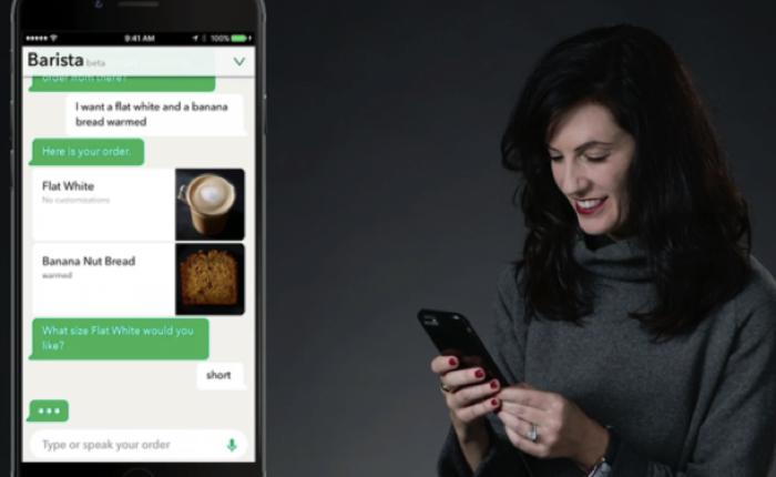 สตาร์บัคส์ล้ำหน้าเสมอ! ล่าสุดใช้เทคโนโลยี AI สั่งอาหาร-กาแฟผ่านคำสั่งเสียงในแอปฯ
