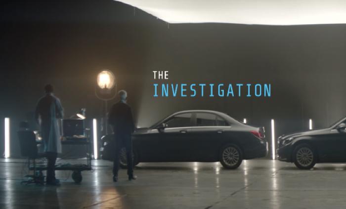 ศูนย์รถมือสองโชว์ความเจ๋ง ทำความสะอาดรถเกลี้ยงเกลา ขนาด CSI มือเก๋ายังหาไม่เจอแม้แต่ร่องรอย