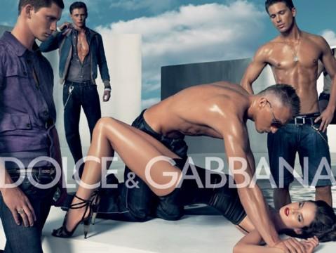 Dolce-Gabbana-Fashion-ad