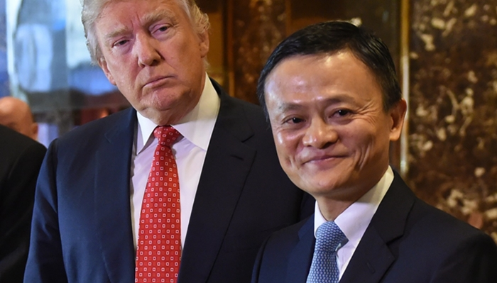 Donald-Trump-and-Jack-Ma