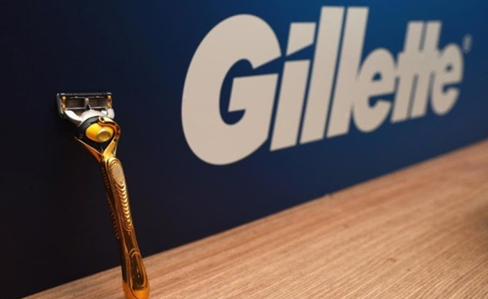 Gillette: ตำนานข้ามศตวรรษเพื่อชายหนุ่มหน้าเกลี้ยง