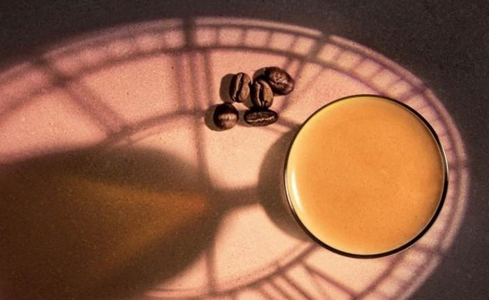 Nespresso บ่มเมล็ดกาแฟนาน 3 ปี จนได้รสชาติล้ำเลิศเฉพาะตัวที่คอกาแฟไม่ควรพลาด