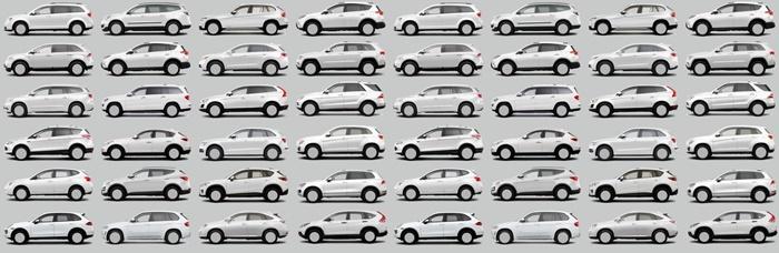 SUVs car