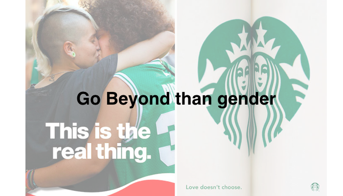 Gender Equity เมื่อโลกนี้ต้องหยุดความไม่เท่าเทียมทางเพศ
