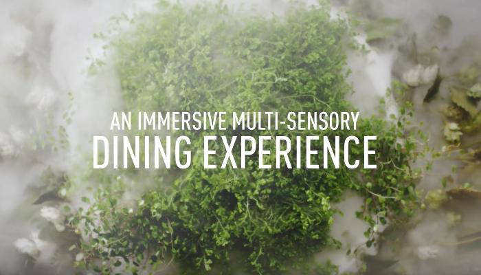 สร้าง Experience กับผู้บริโภค ผ่าน Sensory Marketing