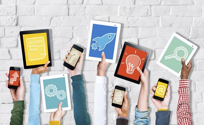 เมื่อ Facebook มีผู้ใช้งานมากที่สุดในโลก แล้วคนส่วนใหญ่ใช้ผ่านอุปกรณ์ใด