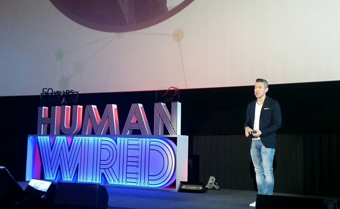 Human Wired เชื่อมโยงมนุษย์กับเทคโนโลยีอย่างไร ให้ต่อติดกับ Brand และ Consumer