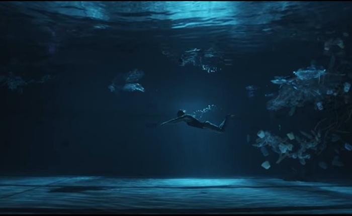 อีกหนึ่งงานอนุรักษ์ทะเล Adidas สร้างสรรค์ชุดว่ายน้ำ ที่ทำจากการรีไซเคิลพลาสติกในมหาสมุทร