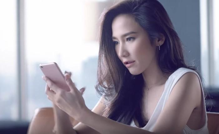 """""""อั้ม-พัชราภา"""" มาแรง ลูกค้าชื่นชอบการเล่าเรื่องราว 4G ที่ลื่นไหลต่อเนื่อง กับ 5 เหตุผลทำไมต้องเป็น """"ตัวแม่"""" กับ dtac Super 4G"""