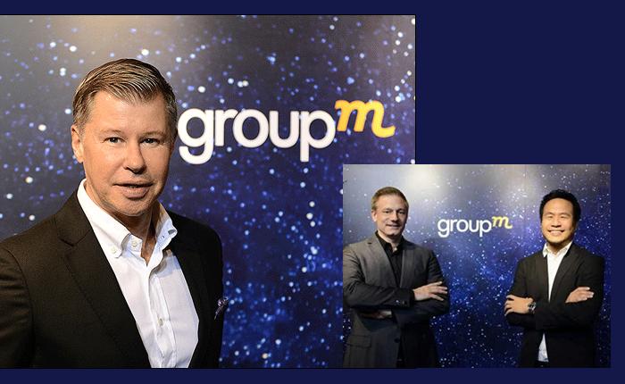 GroupM ปรับโครงสร้างครั้งใหญ่ พาคุณป้อม ศิวัตร และคุณ Niklas ขึ้นตำแหน่ง CEO GroupM ประเทศไทย
