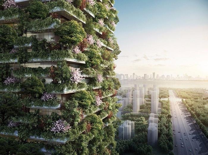 nanjing-green-towers-data