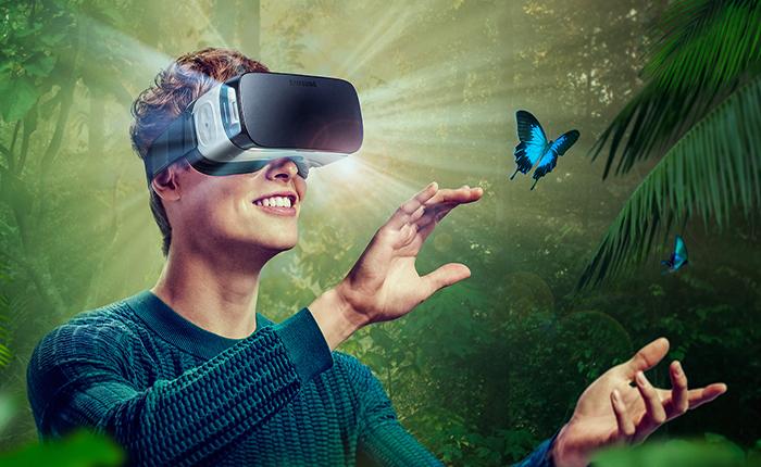 7 โอกาสทำธุรกิจสำหรับคนที่คิดว่า VR ไม่ได้มีดีแค่ไว้เล่นเกม