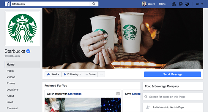 starbucks-fb