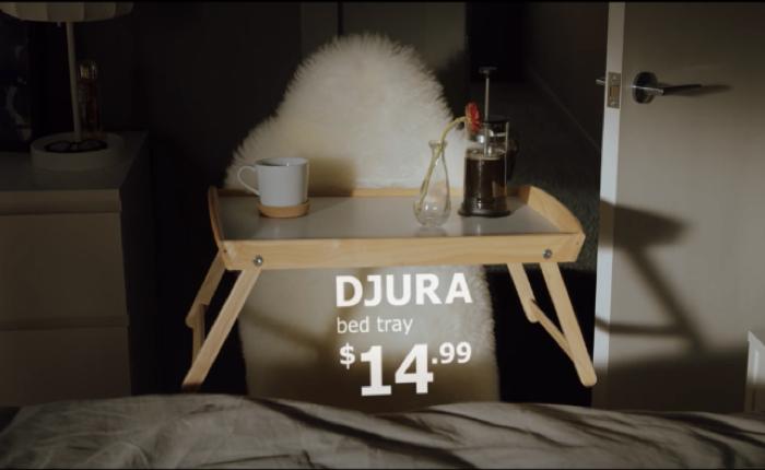 ikea ปั้นเฟอร์นิเจอร์รอบบ้านให้มีชีวิต แม้โฆษณาจะฮาร์ดเซลมากๆ แต่ก็ยังน่าเอ็นดู
