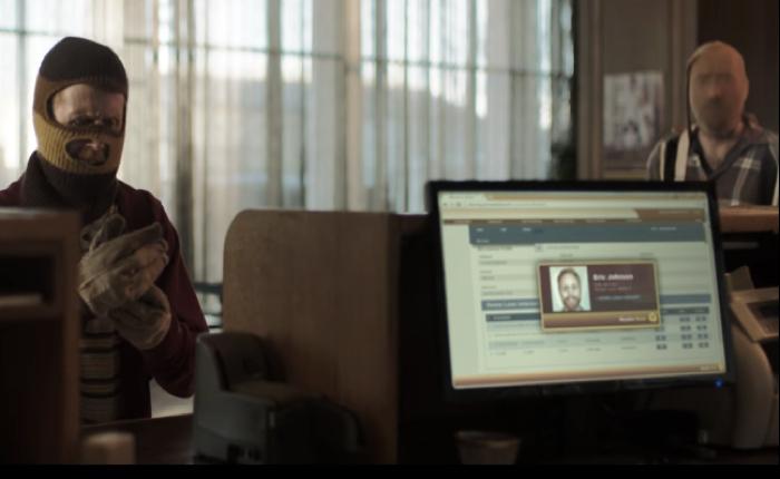 โฆษณาฮาสุดติ่งจาก Adobe เมื่อโจรปล้นธนาคารถูกจับได้ว่าชื่ออะไรจากเทคโนโลยี iBeacon
