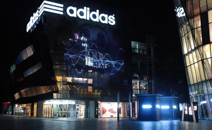 Adidas ปลื้มรายได้ปี 2016 เติบโตงดงามกว่า 1,900 ล้านยูโร มาจาก e-commerce เกือบ 60%