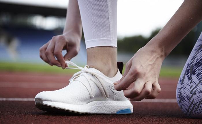 อาดิดาสเปิดตัว PARLEY ULTRABOOST X รองเท้าวิ่งรักษ์โลกรุ่นล่าสุด