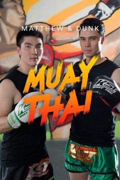 [BKK] Muay Thai