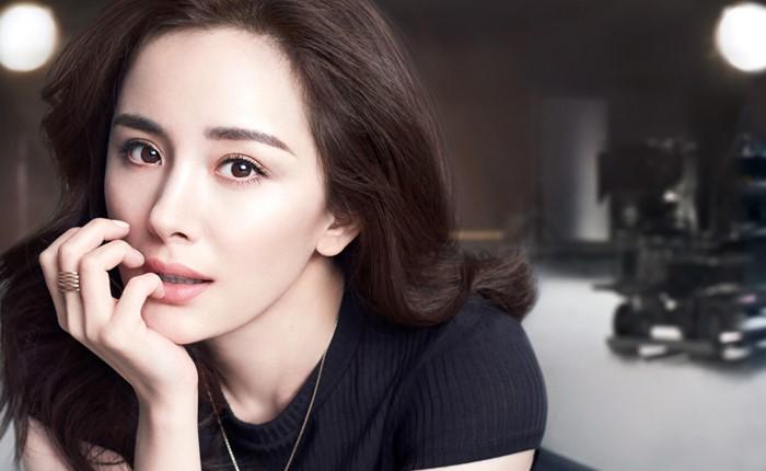 เอสเต ลอเดอร์ เอเชีย แปซิฟิก เซ็นสัญญากับนักแสดงหญิงแห่งยุค Yang Mi