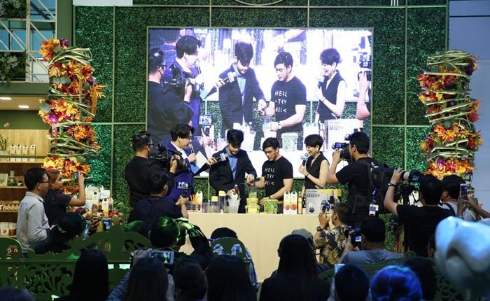 """คุ้ม สุข สุด กว่าทุกเทศกาลทั่วไทย เริ่มแล้ว!!! """"Homepro EXPO ครั้งที่ 25"""" มหกรรมเรื่องบ้านตัวจริง"""