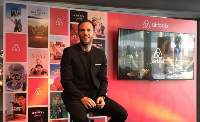 """Exclusive: เราเรียนรู้อะไรจากการเปิดตัวบริการท่องเที่ยว """"AirBnB Trips"""" ในไทย?"""