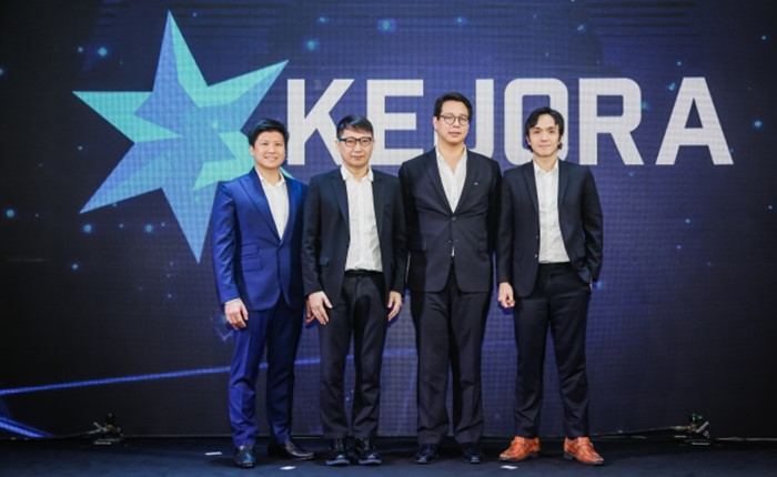 Kejora Ventures เปิดสำนักงานอย่างเป็นทางการในประเทศไทย พร้อมเพิ่มศักยภาพการลงทุนในภูมิภาคเอเชียตะวันออกเฉียงใต้