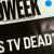 TV นั้นตายแล้ว และ TV จะมีชีวิตอยู่ต่อไป