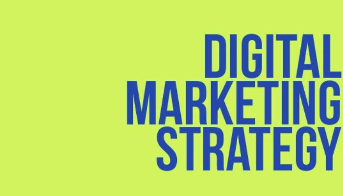 5 วิธีสร้างกลยุทธ์  Digital Marketing ที่ดีในยุคนี้