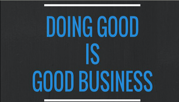 Brand ที่ดี จะสร้างสังคมที่ดี สู่การตลาดที่ยั่งยืน
