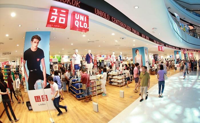 ยูนิโคล่ครองใจชาวไทย ขึ้นเป็นแบรนด์อันดับ 1 ด้านแฟชั่นรีเทล